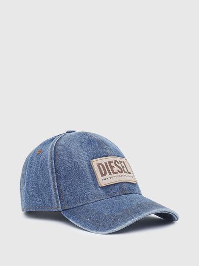 Diesel - C-DEN, Blau - Hüte - Image 1
