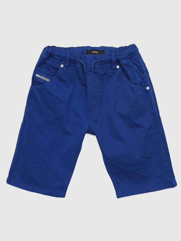 KROOLEY-NE-J SH, Blau - Kurze Hosen