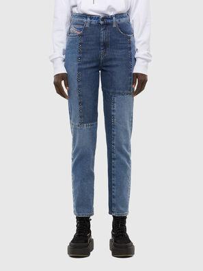 D-Eiselle 009KP, Hellblau - Jeans