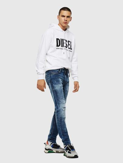 Diesel - Thommer JoggJeans 0685I,  - Jeans - Image 5