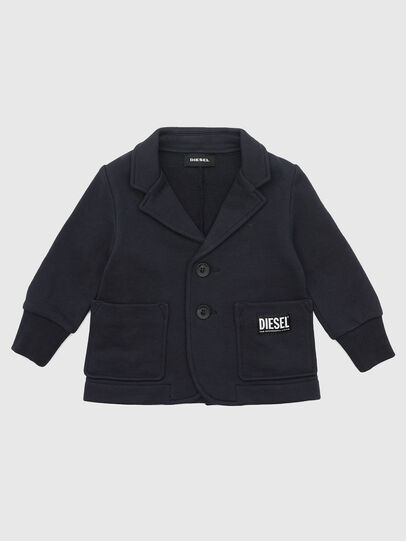 Diesel - SONYB, Dunkelblau - Sweatshirts - Image 1