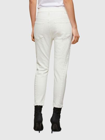 Diesel - Fayza 009NR, Weiß - Jeans - Image 2