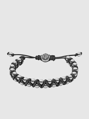 DX1109, Silber - Armbänder
