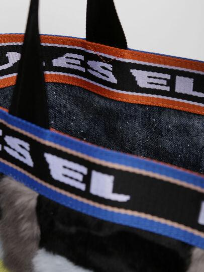 Diesel - ARAJUKU SHOPPER M,  - Shopper und Schultertaschen - Image 3