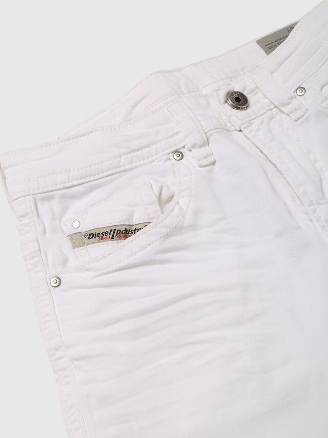 Diesel - THOMMER-J, Weiß - Jeans - Image 3