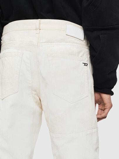 Diesel - D-Macs 009BA, Weiß - Jeans - Image 5