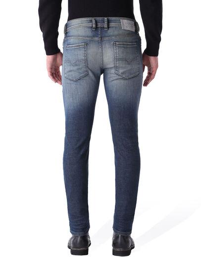 Diesel - Sleenker 0670N,  - Jeans - Image 4