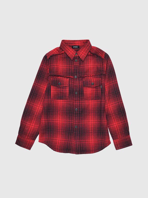 CMILLERPATCH,  - Hemden