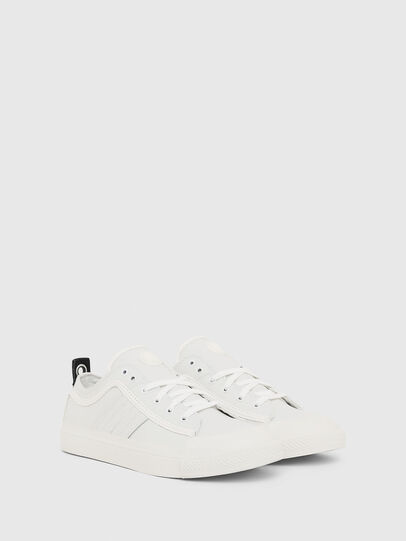Diesel - S-ASTICO LOW LACE, Weiß - Sneakers - Image 2