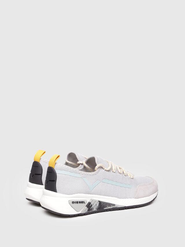 Diesel - S-KBY, Dampfgraue Farbe - Sneakers - Image 3