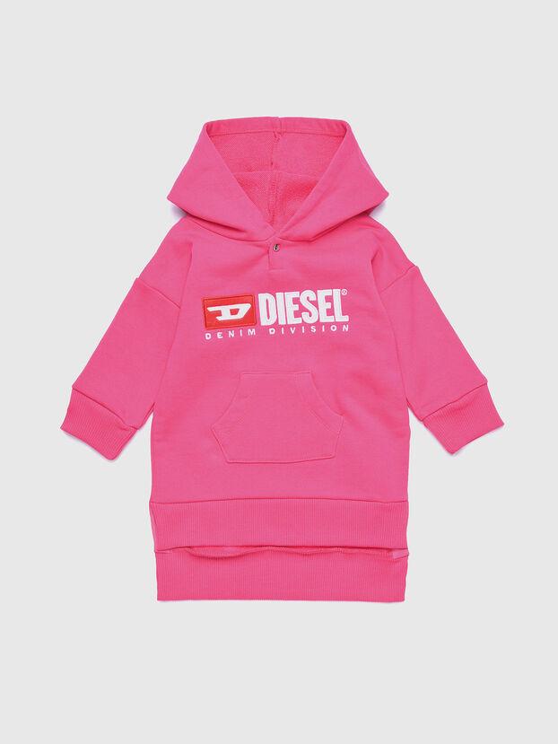 DILSECB, Fuchsie - Kleider