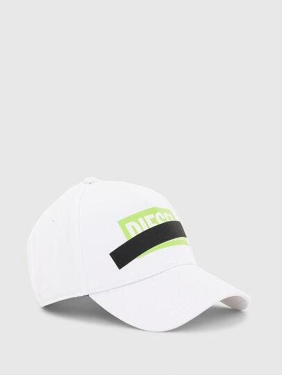 Diesel - CIRIDE-M, Weiß - Hüte - Image 1