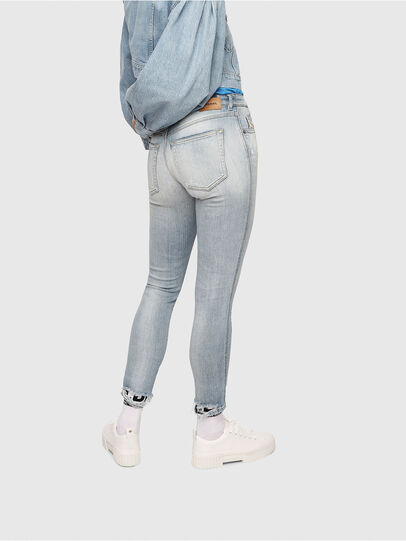 Diesel - Babhila 081AJ,  - Jeans - Image 2