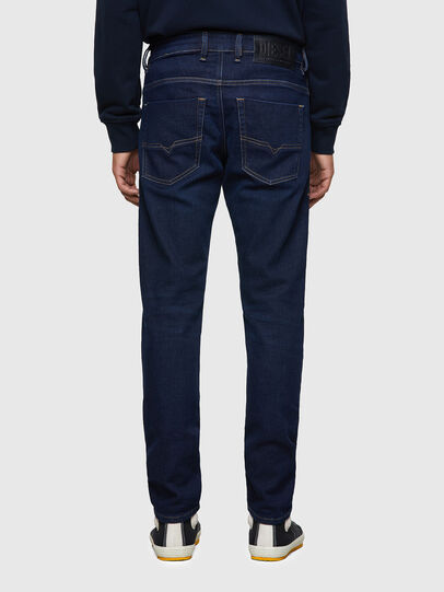 Diesel - Krooley JoggJeans® Z69VI, Dunkelblau - Jeans - Image 2