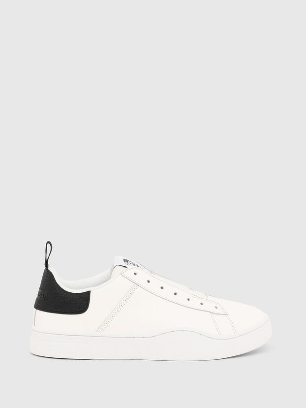 S-CLEVER SO W, Weiß/Schwarz - Sneakers