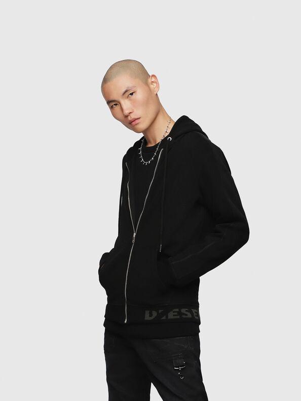 S-GINA-J,  - Sweatshirts