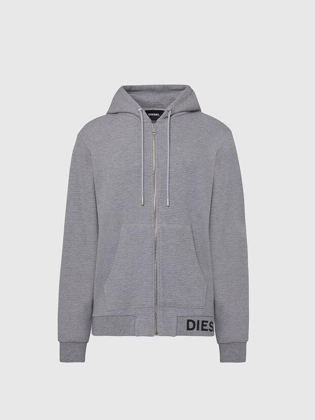 S-ELECTRUM, Hellgrau - Sweatshirts
