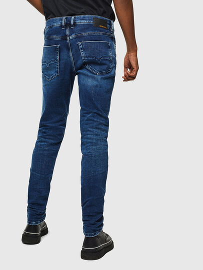 Diesel - Tepphar 0095N, Mittelblau - Jeans - Image 2