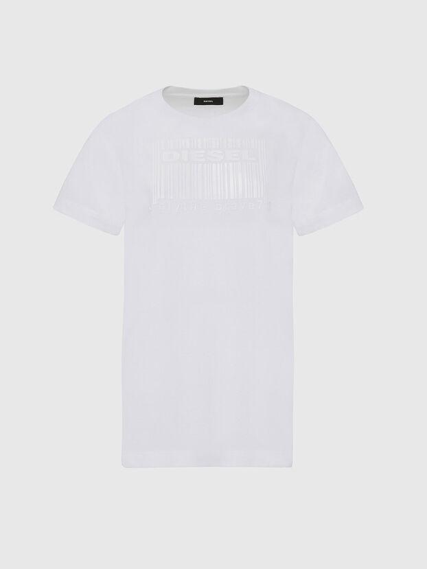 T-DARIA-E2, Weiß - T-Shirts