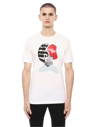 Diesel - TY-ARPDAVIS,  - T-Shirts - Image 1