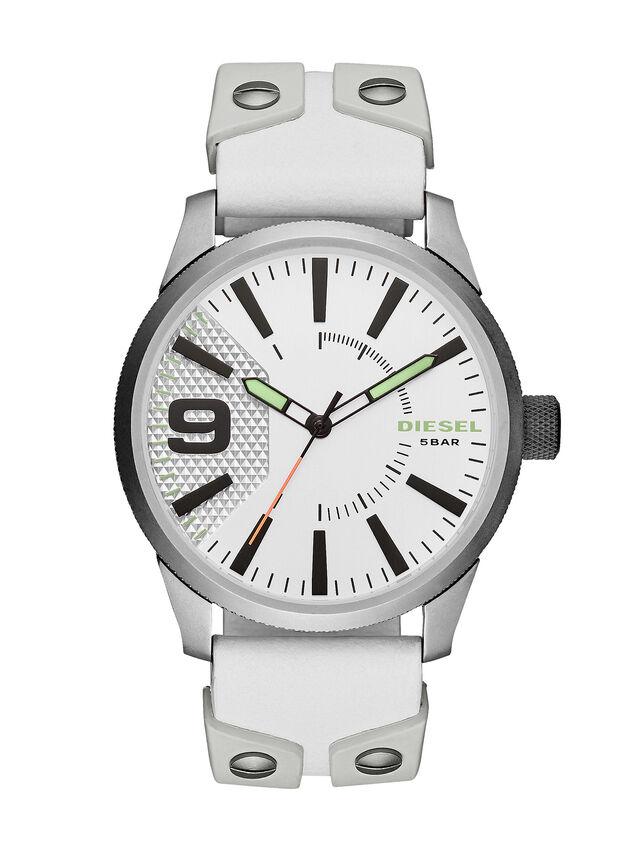 Diesel - DZ1828, Weiß - Uhren - Image 1