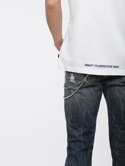 Diesel - T-WALLACE-XC,  - T-Shirts - Image 3