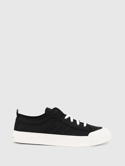 Diesel - S-ASTICO LOW LACE, Schwarz - Sneakers - Image 1