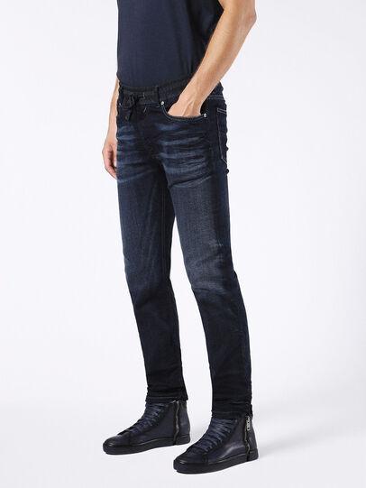 Diesel - Waykee JoggJeans 0676D,  - Jeans - Image 8
