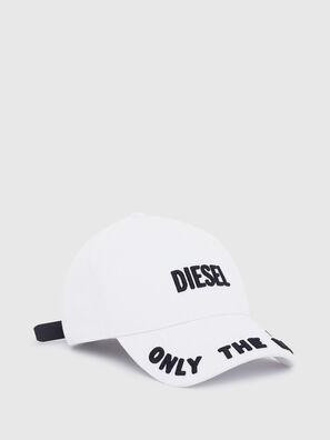 CEPHO, Weiß - Hüte