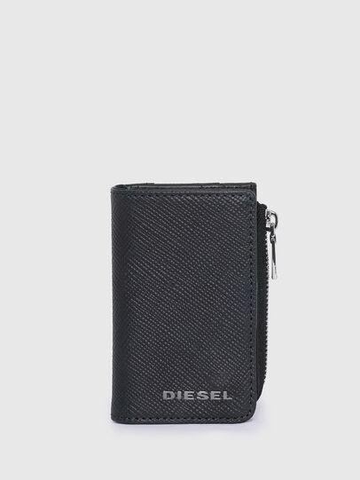 Diesel - L-ZIP KEY, Dunkelblau - Schmuck und Gadgets - Image 1