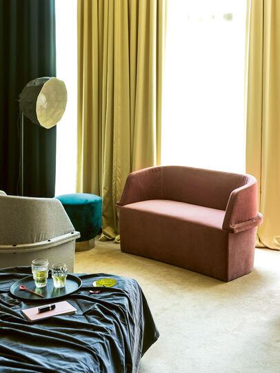Diesel - ASSEMBLY - SOFA 2-SITZ KLEIN, Multicolor  - Furniture - Image 3