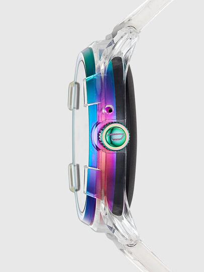 Diesel - DT2021, Weiß - Smartwatches - Image 2