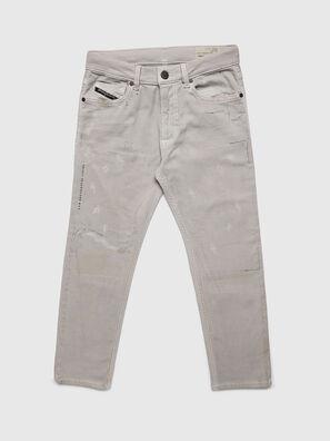 MHARKY-J JOGGJEANS, Grau - Jeans