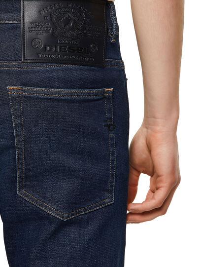 Diesel - D-Amny JoggJeans® Z69VI, Dunkelblau - Jeans - Image 4