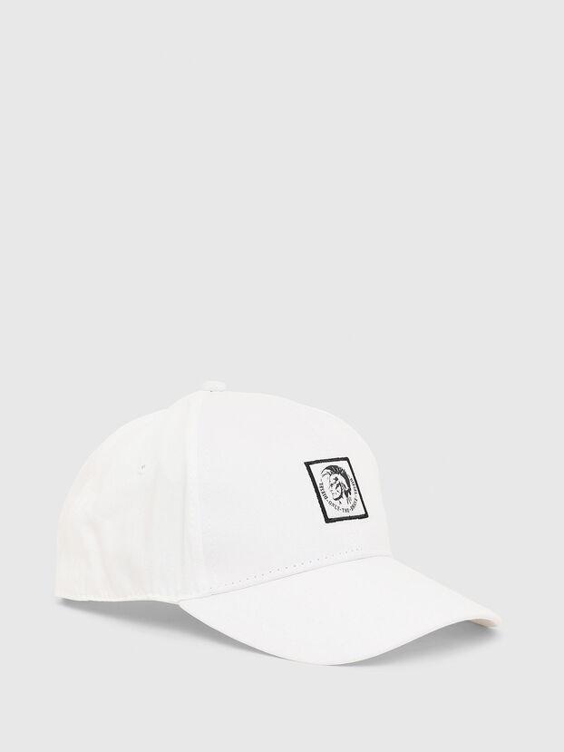 CONDI-MAX, Weiß - Hüte und Handschuhe