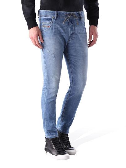 Diesel - Krooley JoggJeans 0670W,  - Jeans - Image 2