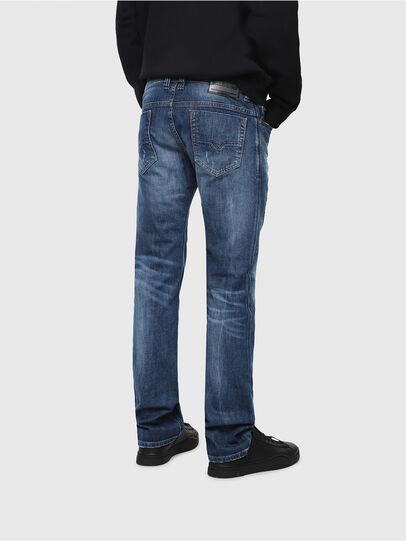 Diesel - Safado C69DZ, Mittelblau - Jeans - Image 2