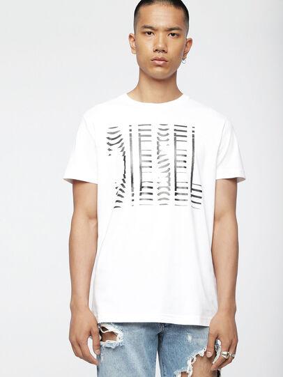 Diesel - T-DIEGO-WM,  - T-Shirts - Image 1