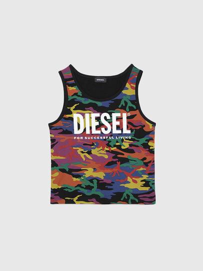 Diesel - TCANNYRBOW, Bunt - T-Shirts und Tops - Image 1