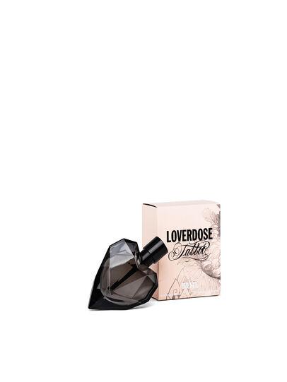 Diesel - LOVERDOSE TATTOO 50ML, Rosa/Schwarz - Loverdose - Image 1