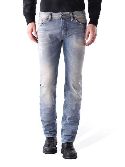 Diesel - Safado 0845F,  - Jeans - Image 1