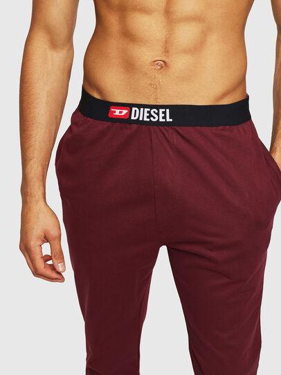 Diesel - UMLB-JULIO, Bordeauxrot - Hosen - Image 3