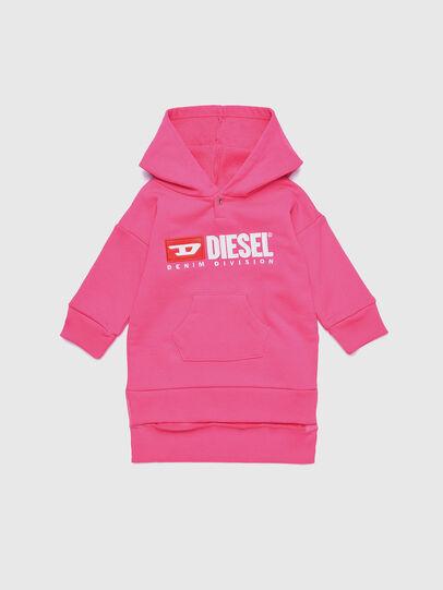 Diesel - DILSECB, Fuchsie - Kleider - Image 1