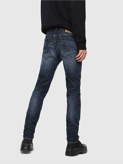 Diesel - Buster C87AT,  - Jeans - Image 2