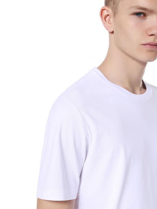 TY, Weiß