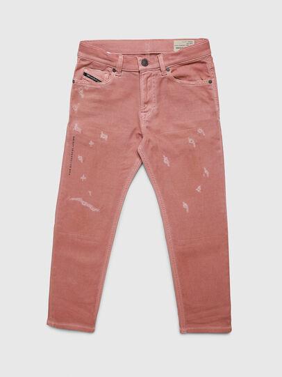 Diesel - MHARKY-J JOGGJEANS, Rosa - Jeans - Image 1