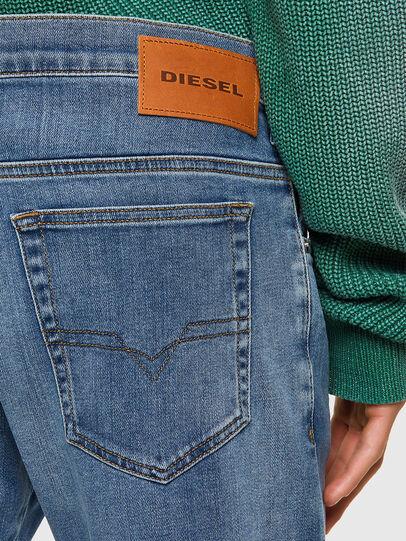 Diesel - D-Yennox 009EK, Hellblau - Jeans - Image 3