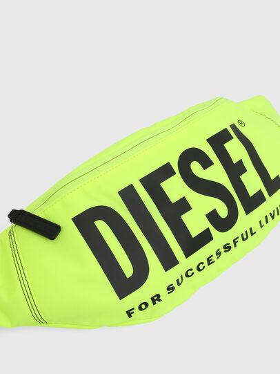 Diesel - BOLD MAXIBELT, Gelb - Taschen - Image 5