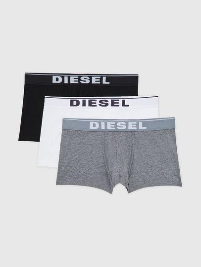 Diesel - UMBX-DAMIENTHREEPACK, Bunt - Boxershorts - Image 1