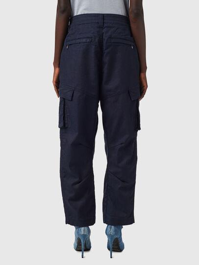 Diesel - D-Emma JoggJeans® 0CEAT, Dunkelblau - Jeans - Image 2